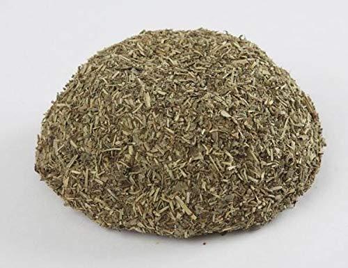 Trockenwurst in Form eines Kiesels, mit provenzalischen Kraütern überzogen, 300 g,