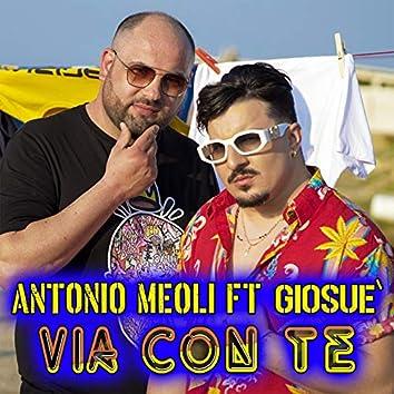 Via con te (feat. Giosuè)