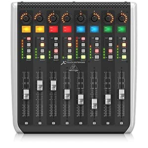 Behringer X Air Xr16 Mixer Digitale – X-TOUCH EXTENDER