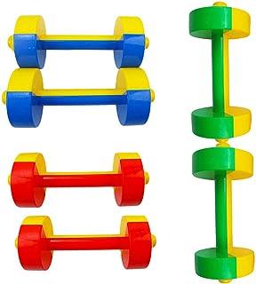 Kinder Hantel Kndergarten Outdoor Kinder Fitness Übung Spielzeug GescheYLW
