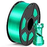 Sunlu Silk Green Filament Review - A Must Try