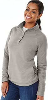 Charles River Apparel Women's Falmouth Pullover
