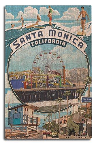 Urban Outfitters Santa Monica