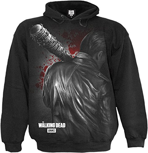 Spiral Direct The Walking Dead Negan Just Getting Started Hoody M