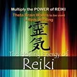 reiki book graphic