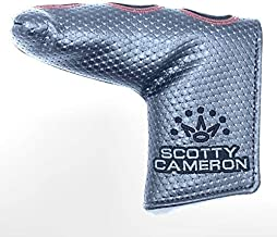 Scotty Cameron Putter Head Cover California 2012 2013