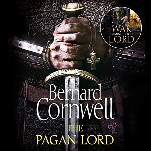 The Pagan Lord cover art