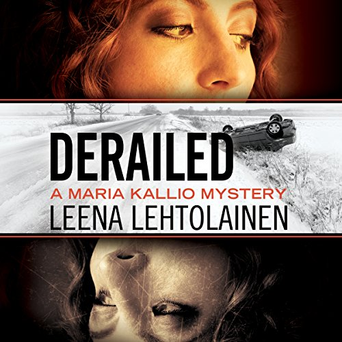 Derailed cover art