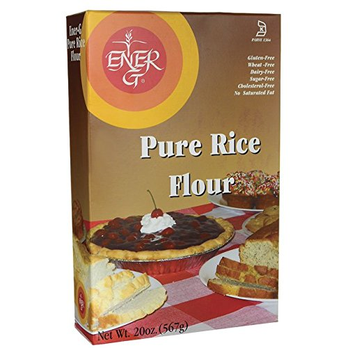 Ener-G Foods Potato Mix, 20 Ounce