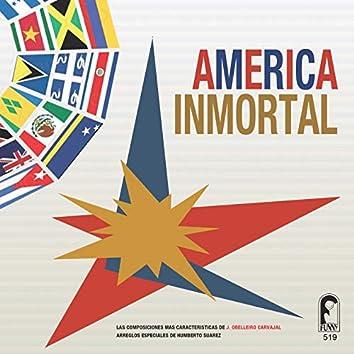 America Inmortal