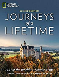 Journeys of a Lifetime travel from home