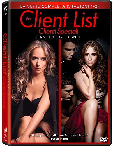 The Client List - Coll.Comp.St.1-2 (Box 7 Dv )