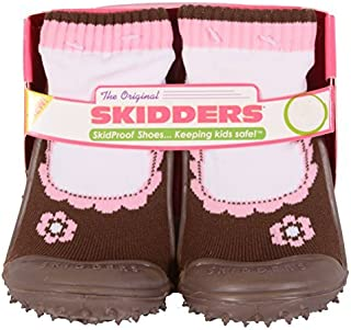 SKIDDERS Baby Toddler Girls Shoes Style #XY4522