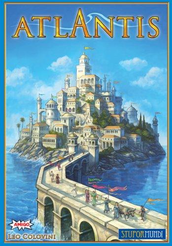 Giochi Uniti - Atlantis