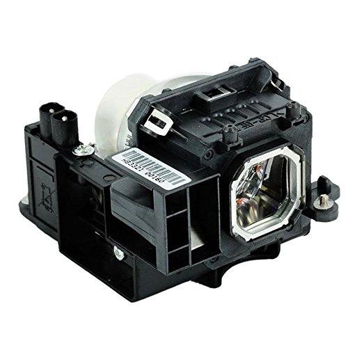 molgoc Projector Lamps World NP15LP/60003121Ersatz Projektor Lampe mit Gehäuse für NEC M230X/M260W/M260X/M260X S/M271W/M271X/M300X/M300X G/M311X