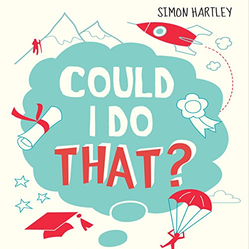 Could I Do That? audiobook cover art