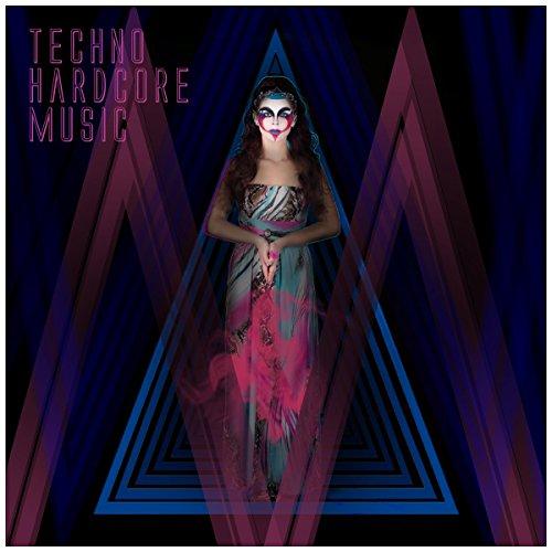Techno Hardcore Music