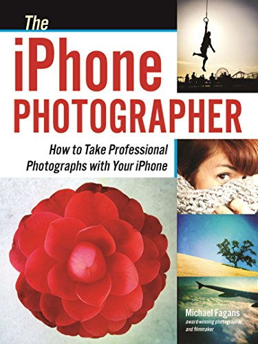 Price comparison product image The iPhone Photographer: How to Take Professional Photographs with Your iPhone