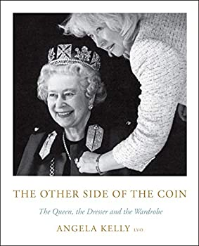 The Other Side of the Coin  The Queen the Dresser and the Wardrobe