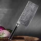 Cuchillo de cocina Classic Series 67 Damascus Steel para carne Hortalizas Profesional Cocinero Cocina Cuchillo