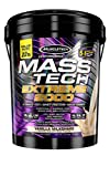 Muscletech Performance Series Mass Tech Extreme 2000 Vanilla Milkshake - 9979 gr