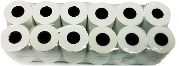 Thermal Paper Ingenico ICT220 (12 rolls)