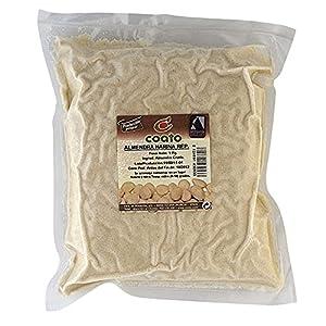 Harina de almendra | Keto | 1kg envasada al vacío | origen España producción propia