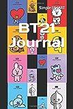 BT21 Journal