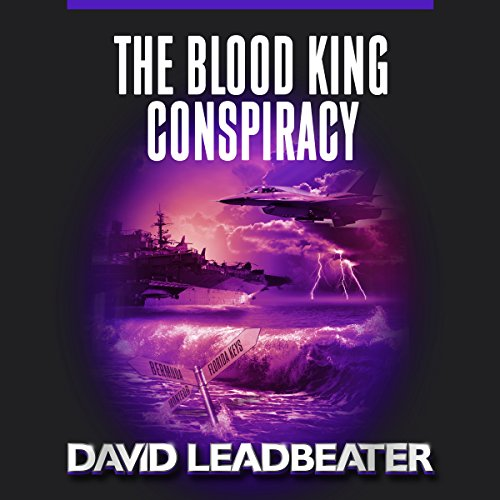 The Blood King Conspiracy Titelbild