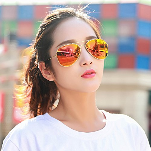 FORUU Glasses, Hot Men and women Classic Metal Designer Sunglasses New 2020 Summer Newest Arrival On Sale Beach Holiday Party Stylish Best Gifts For Mother Mom Under 5 Dollars Free Delivery