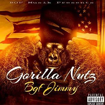 Gorilla Nutz