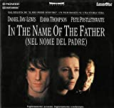 (LASER DISC) Jim Sheridan ' In the name of the father' - Daniel Day Lewis - Emma Thompson - Pete Postlethwaite