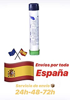 CASES SPAIN Bote DE Humo Azul 60 Segundos, FOTOGRAFIA, Visite LA Tienda Todo Tipo