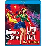 リサと悪魔 [Blu-ray]