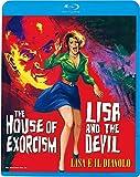 リサと悪魔[Blu-ray/ブルーレイ]