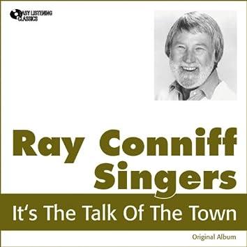 It's the Talk of the Town (Original Album)