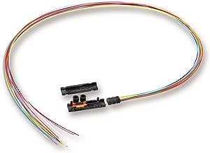 Corning 12 Fiber Ribbon Fan-Out KIT, 900UM 36
