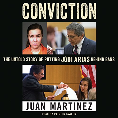 Conviction cover art