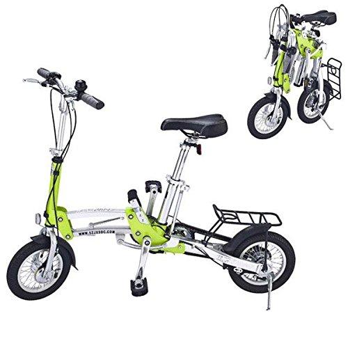Folding Wheel 12inch Mini Bike Ultra-light velocitö della bicicletta