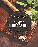 Horseradish Sauces