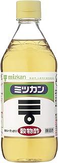 ミツカン 穀物酢 500ml×20本