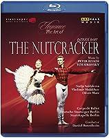 Tchaikovsky: Nutcracker [Blu-ray]