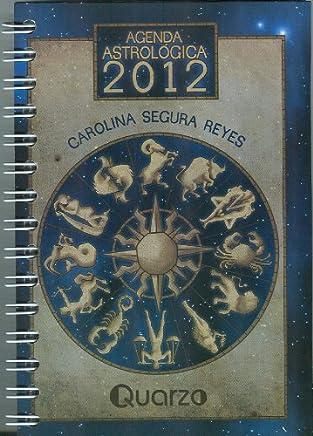 Agenda Astrologica 2012