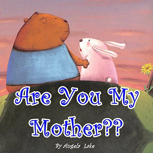 Are You My Mother?? audiobook cover art