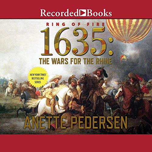 1635: The Wars for the Rhine cover art