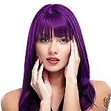 Manic Panic Classic Coloration Pour Cheveux Semi-Permanente 118ml (Violet Nuit)