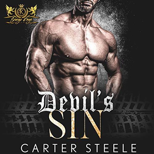 Devil's Sin: An MC Romance Titelbild
