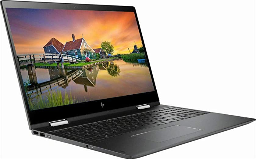 HP Envy X360 15-bq213cl Convertible Laptop, 15.6