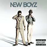new boyz too cool to care - Backseat (feat. The Cataracs & Dev)