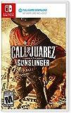 Call of Juarez: Gunslinger for Nintendo Switch [USA]